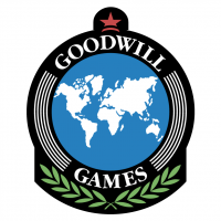 Goodwill Games vector