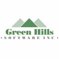 Green Hills Software vector