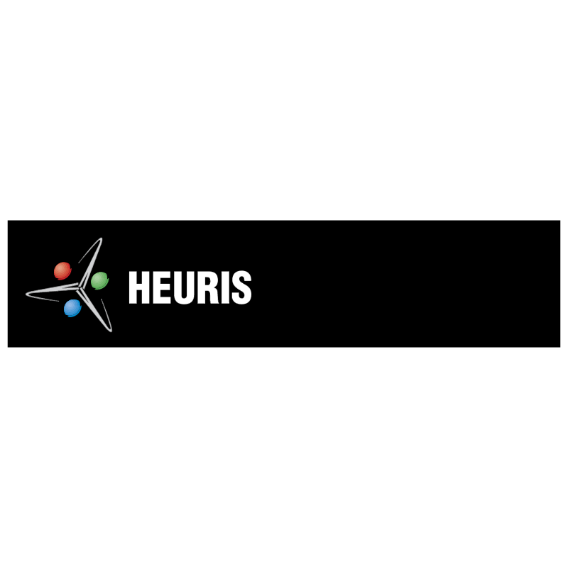 Heuris vector logo