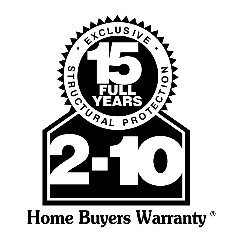 Home Buyers Warranty vector