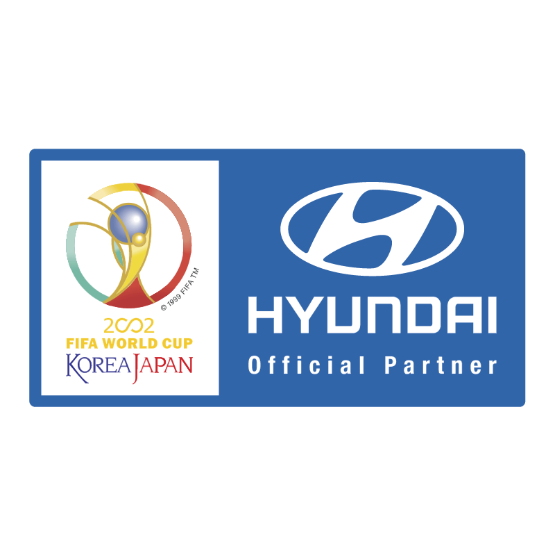 Hyundai 2002 FIFA World Cup vector