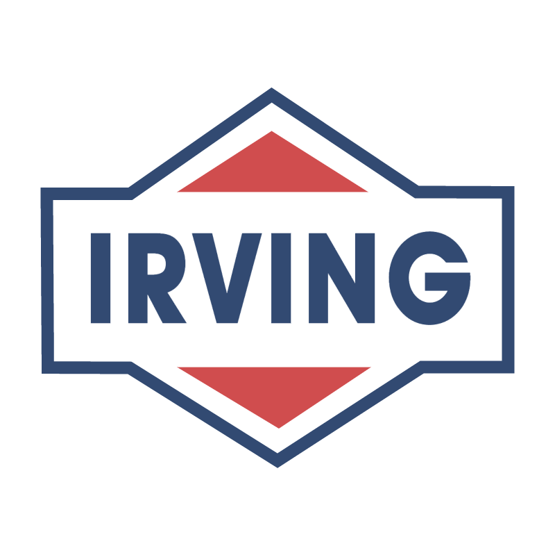 Irving Oil vector