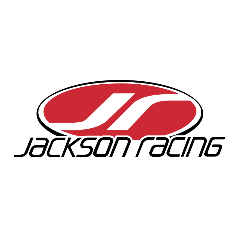 Jackson Racing vector logo