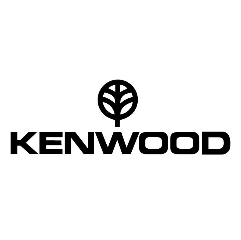 Kenwood vector