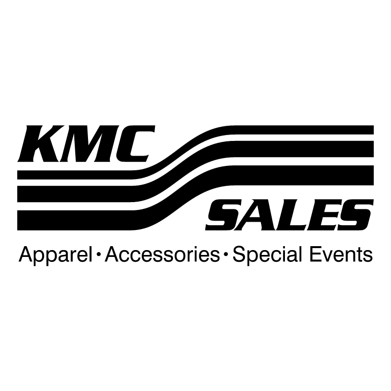 KMC Sales vector