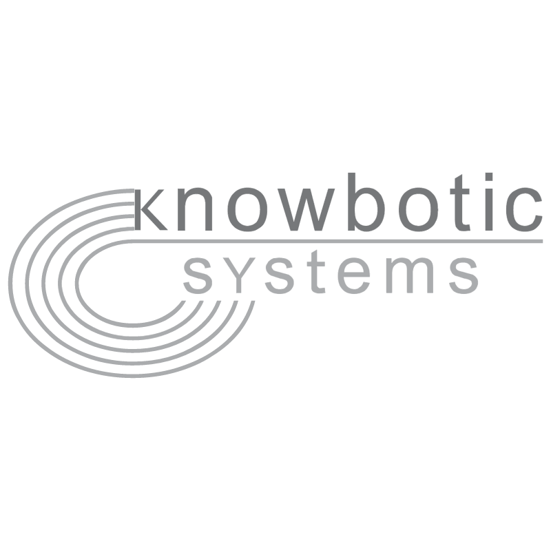 Knowbotic Systems vector