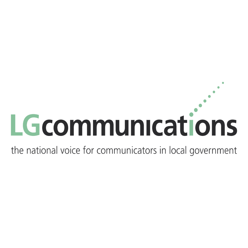 LGcommunications vector logo