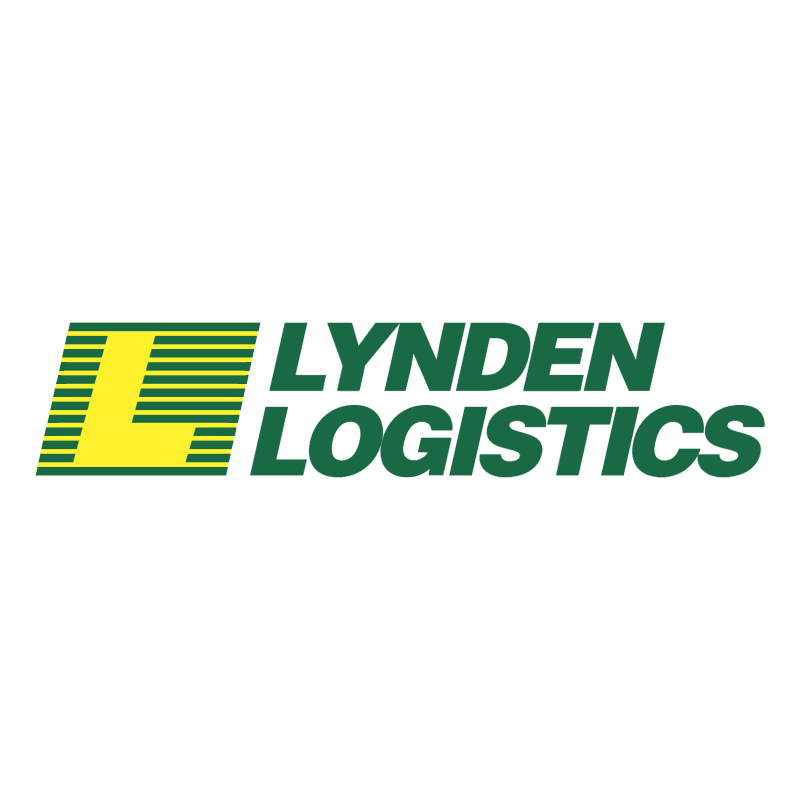 Lynden Logistics vector