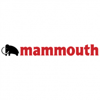 Mammouth vector