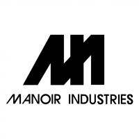 Manoir Industries vector