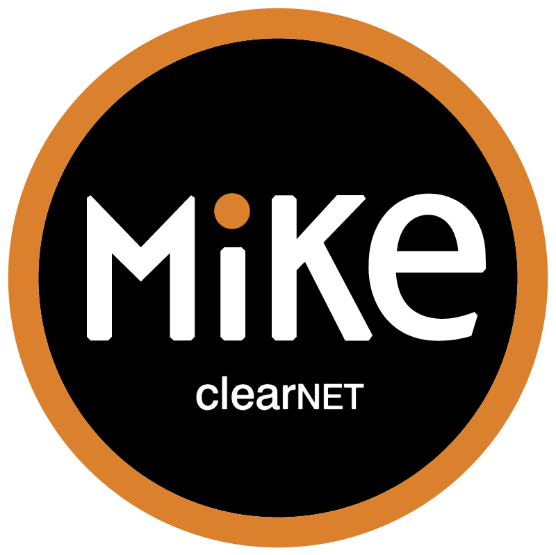 Mike Clearnet