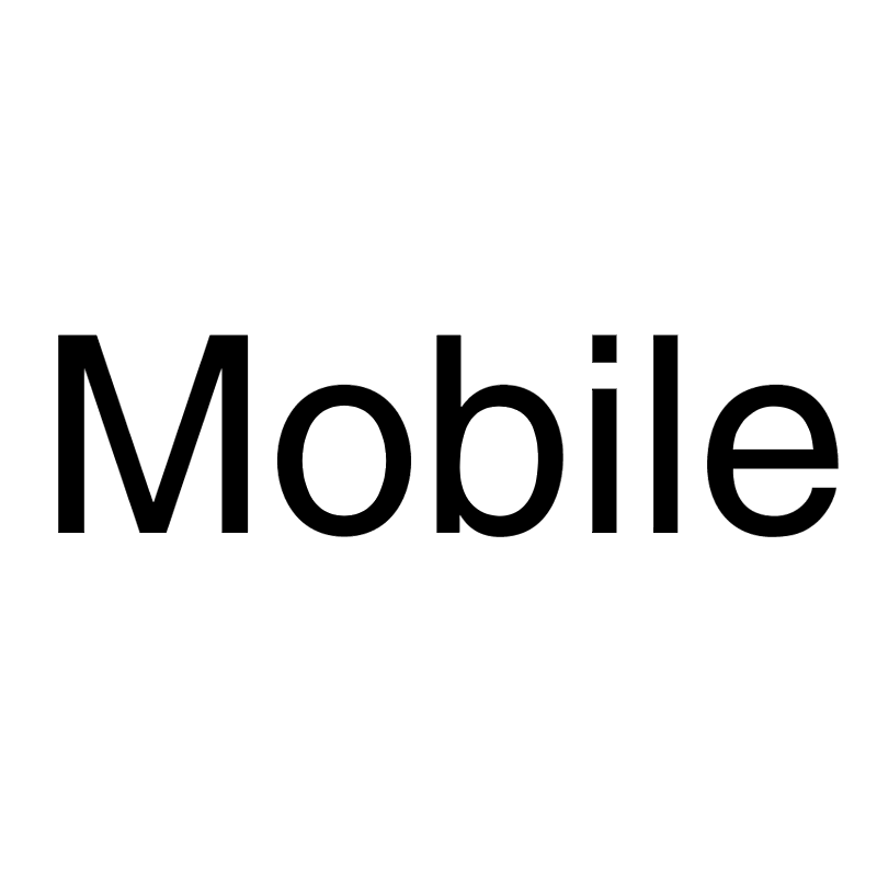 Mobile vector