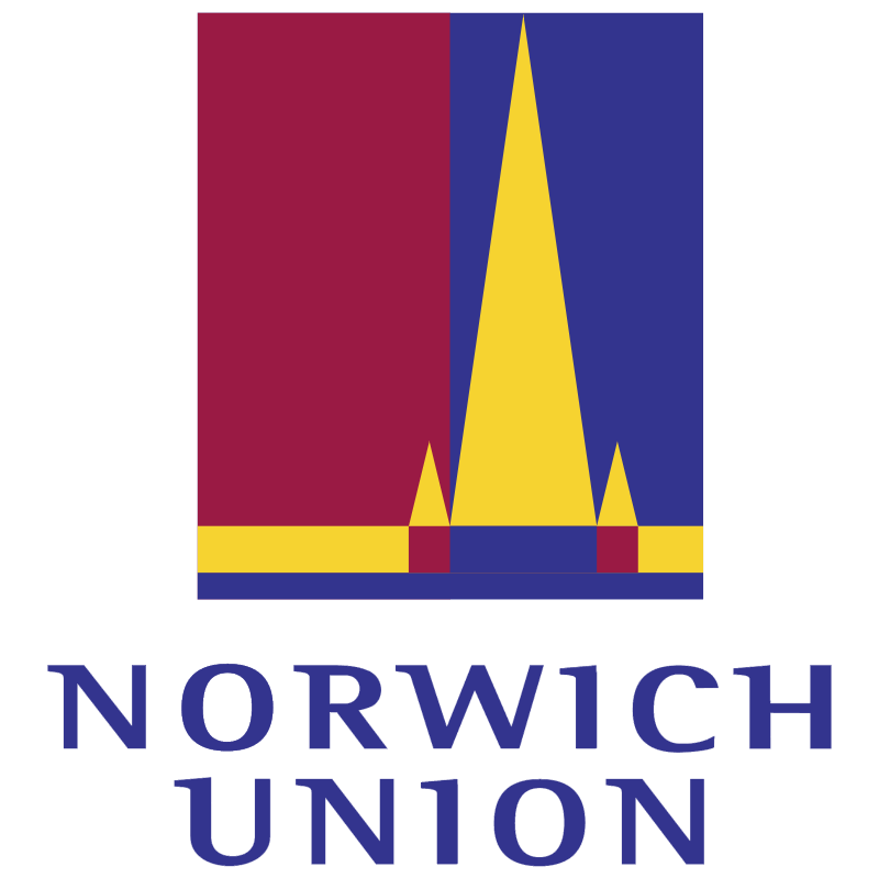Norwich Union vector