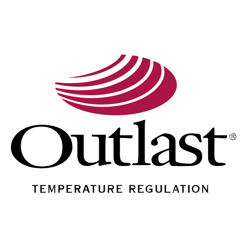 Outlast vector logo