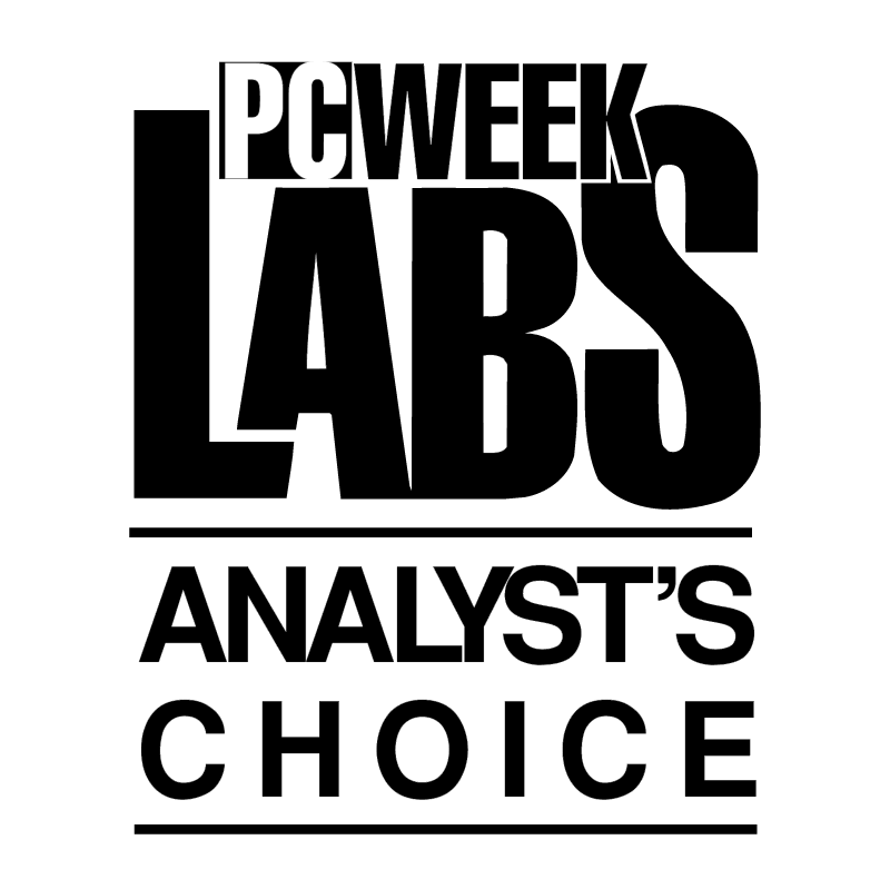PC Week Labs vector
