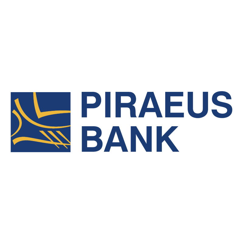 Piraeus Bank vector