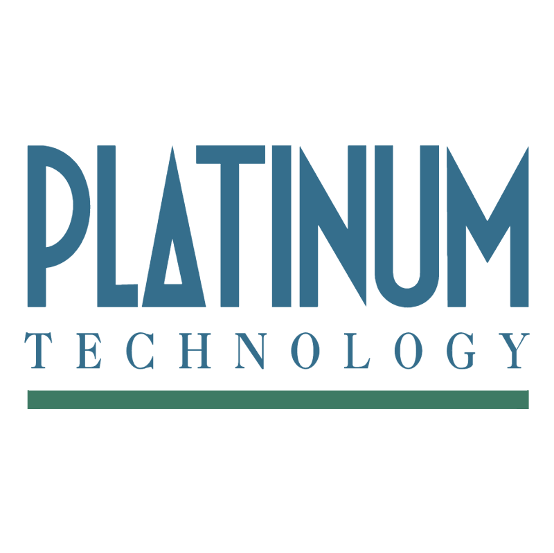 Platinum Technology vector