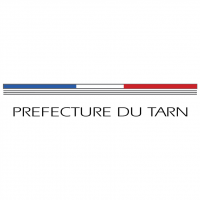 Prefecture du Tarn vector