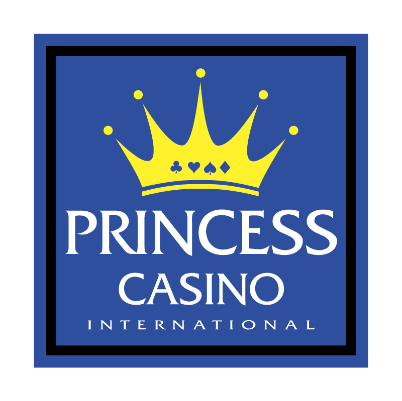 Princess Casino vector