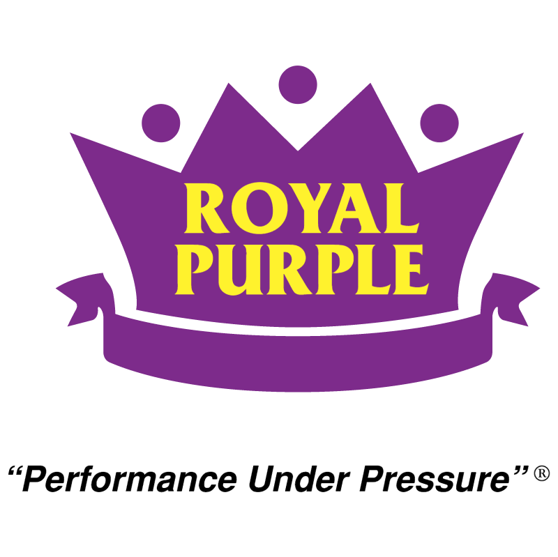 Royal Purple vector