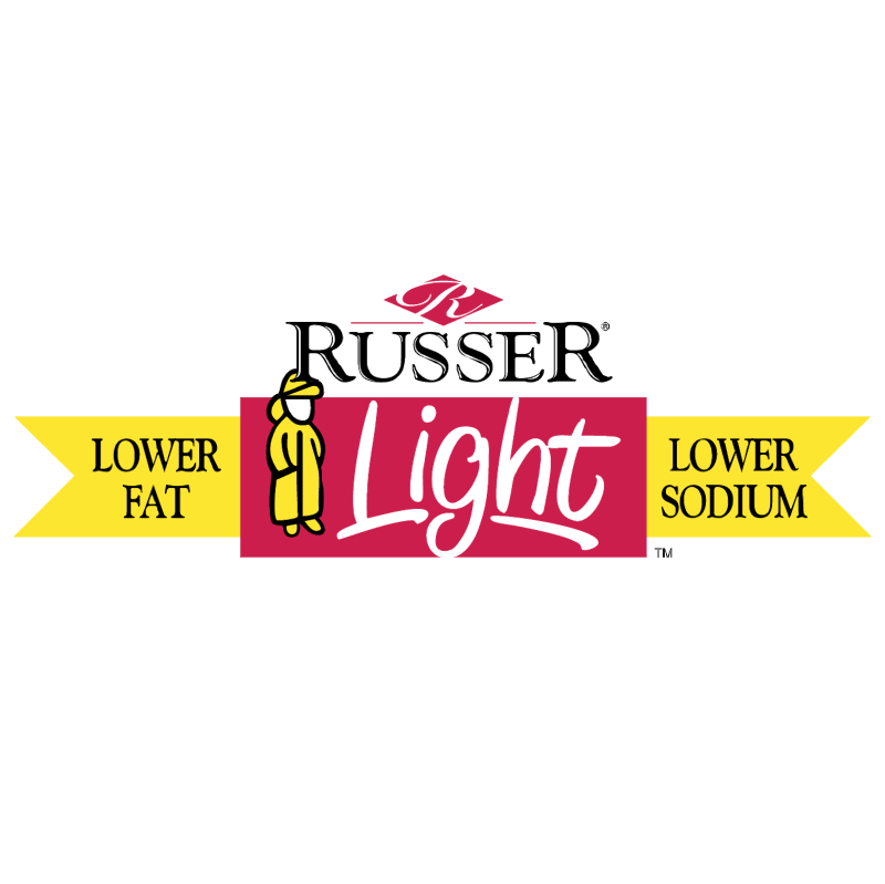 Russer Light vector