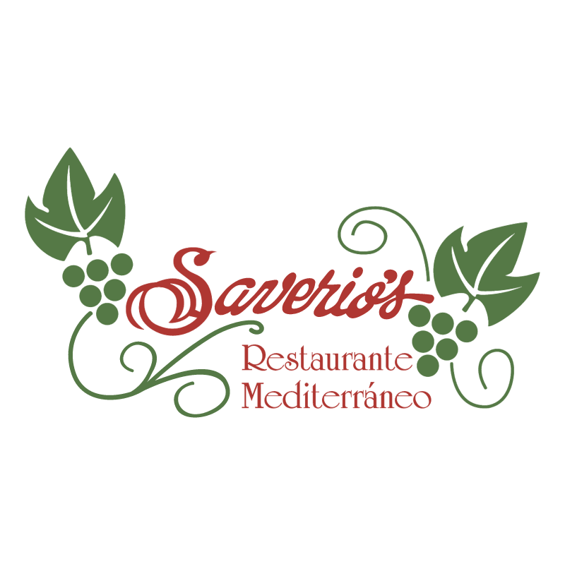 Saverios vector logo