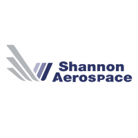 Shannon Aerospace vector