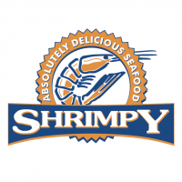 Shrimpy vector