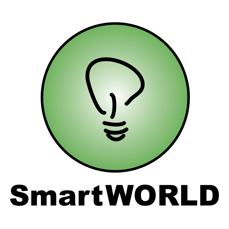 SmartWORLD vector