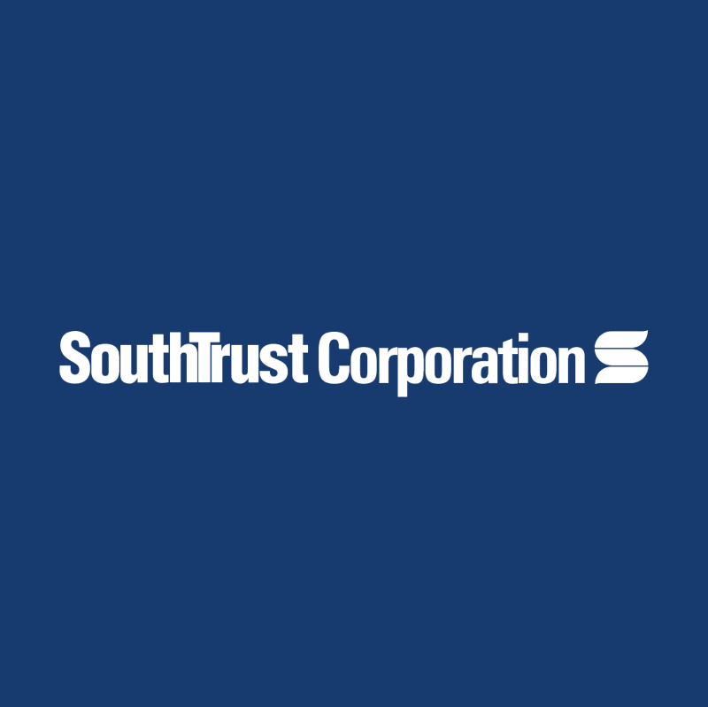 SouthTrust vector logo