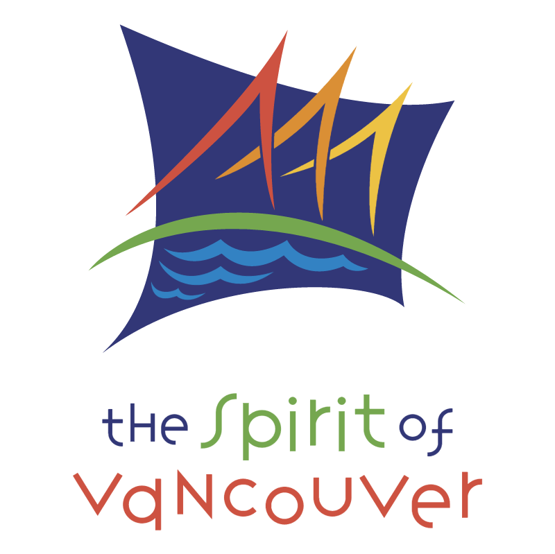 Spirit of Vancouver vector