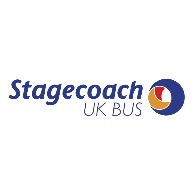 Stagecoach UK BUS vector