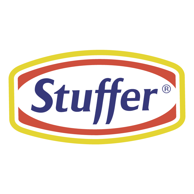 Stuffer vector logo