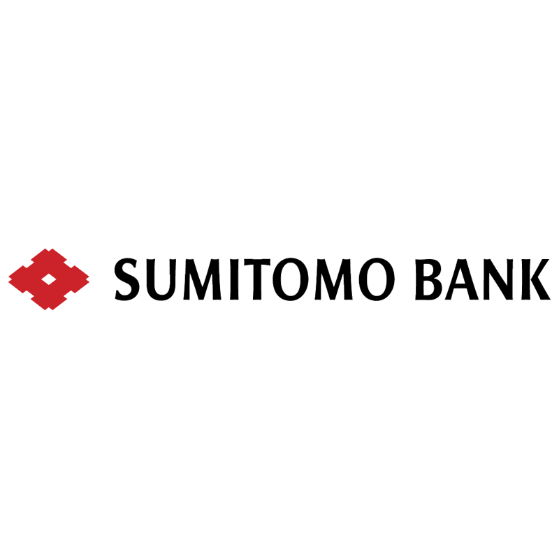 Sumitomo Bank vector