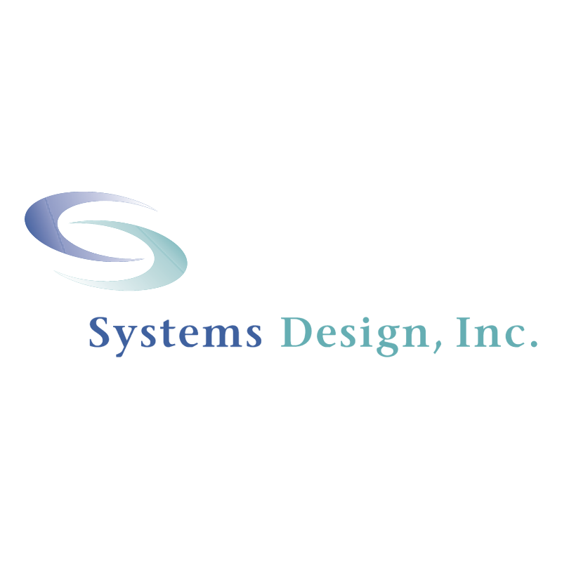 Systems Design vector logo