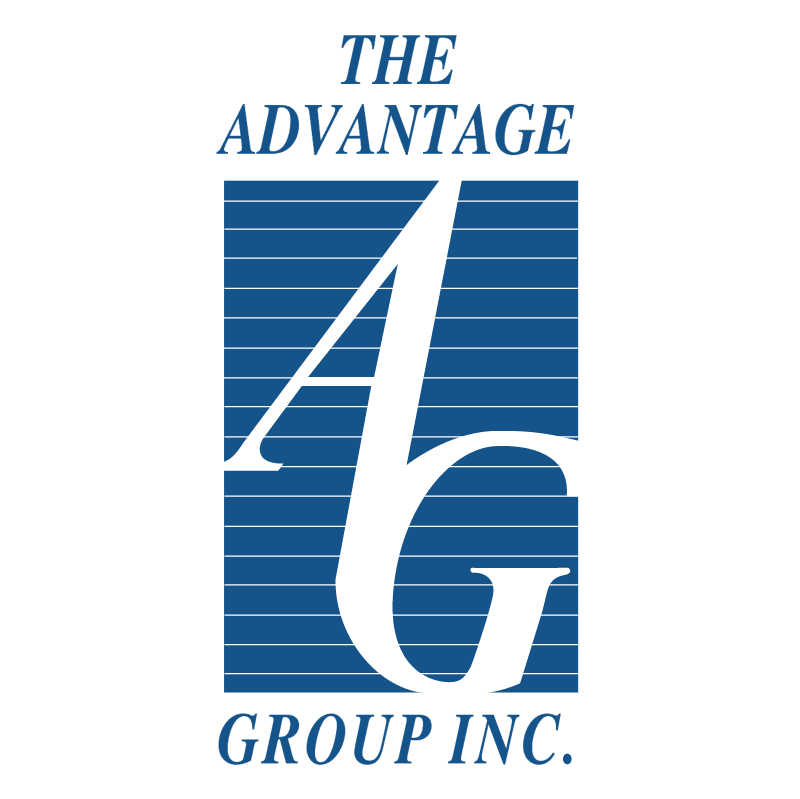The Advantage Group vector