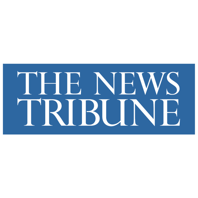 The News Tribune vector