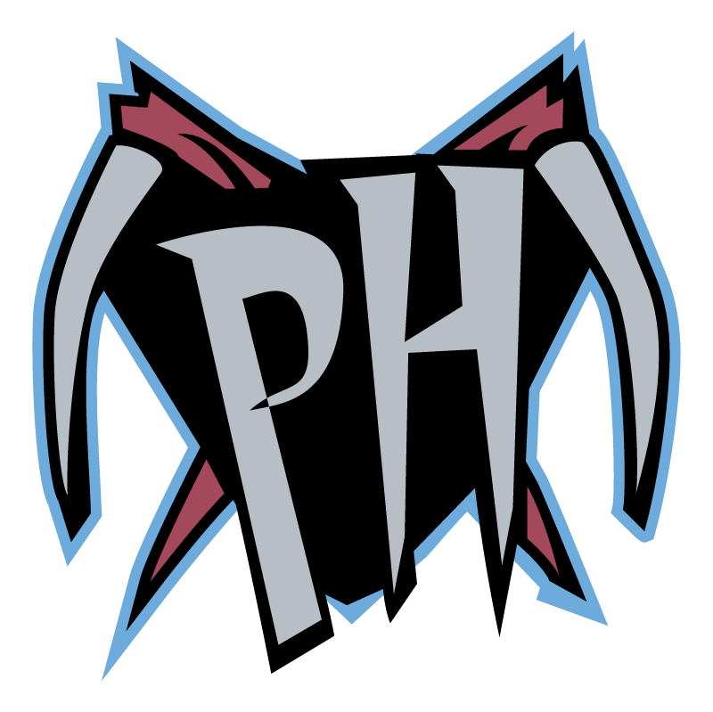 Toronto Phantoms vector