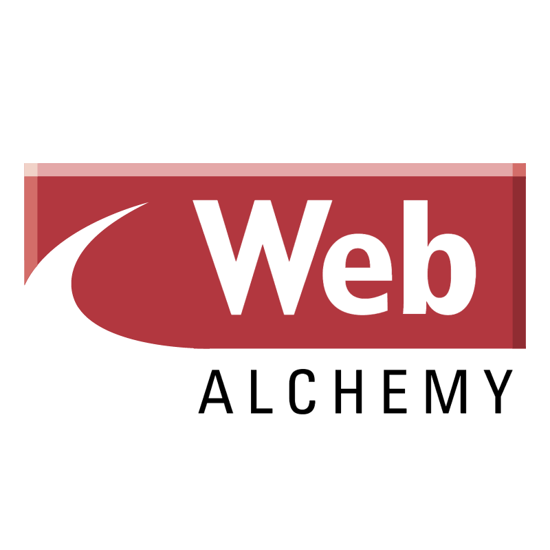 Web Alchemy vector