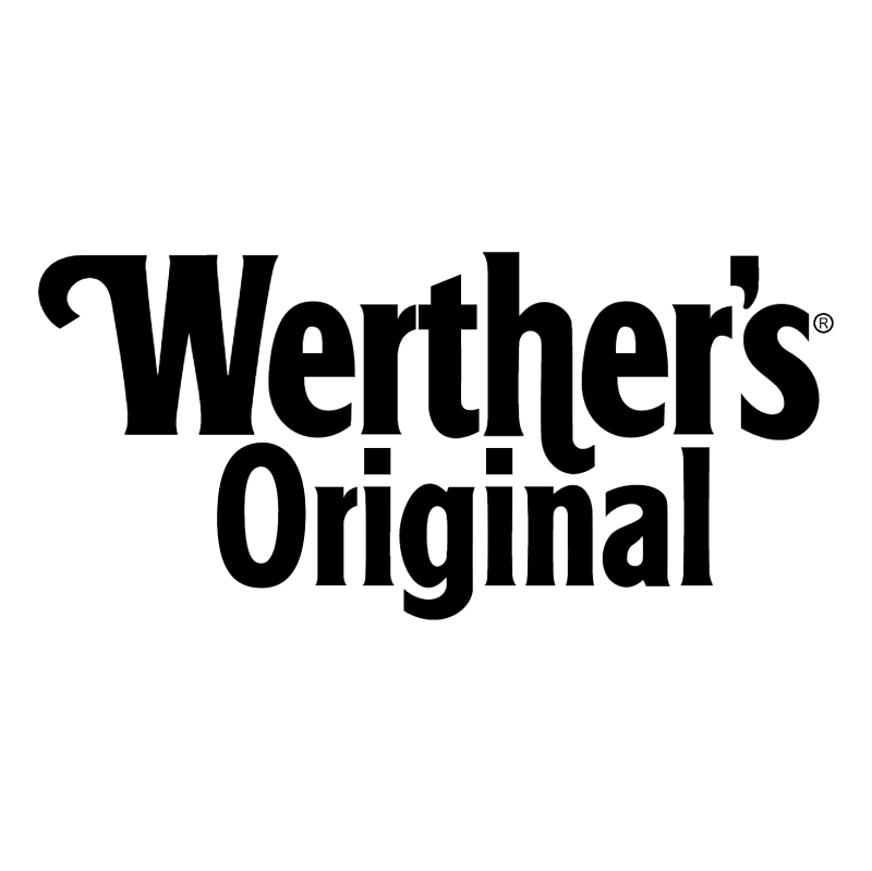 Werther's Original vector