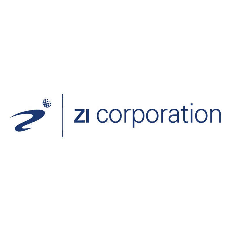 Zi Corporation vector