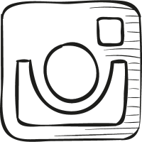 Instagram Draw Logo