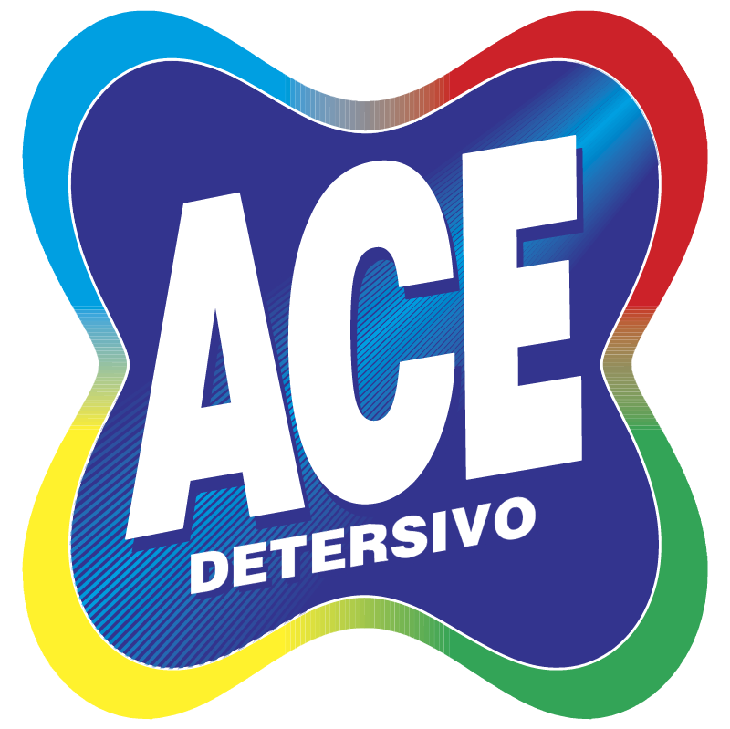 Ace Detersivo vector