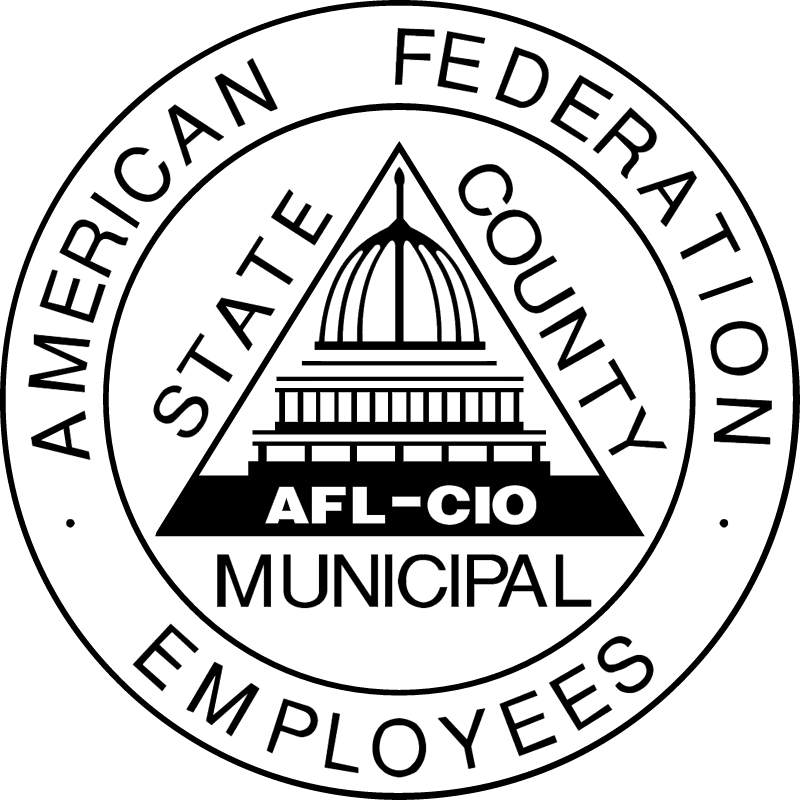 AFSCME vector