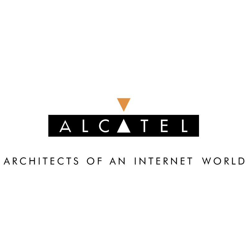 Alcatel 31429 vector logo