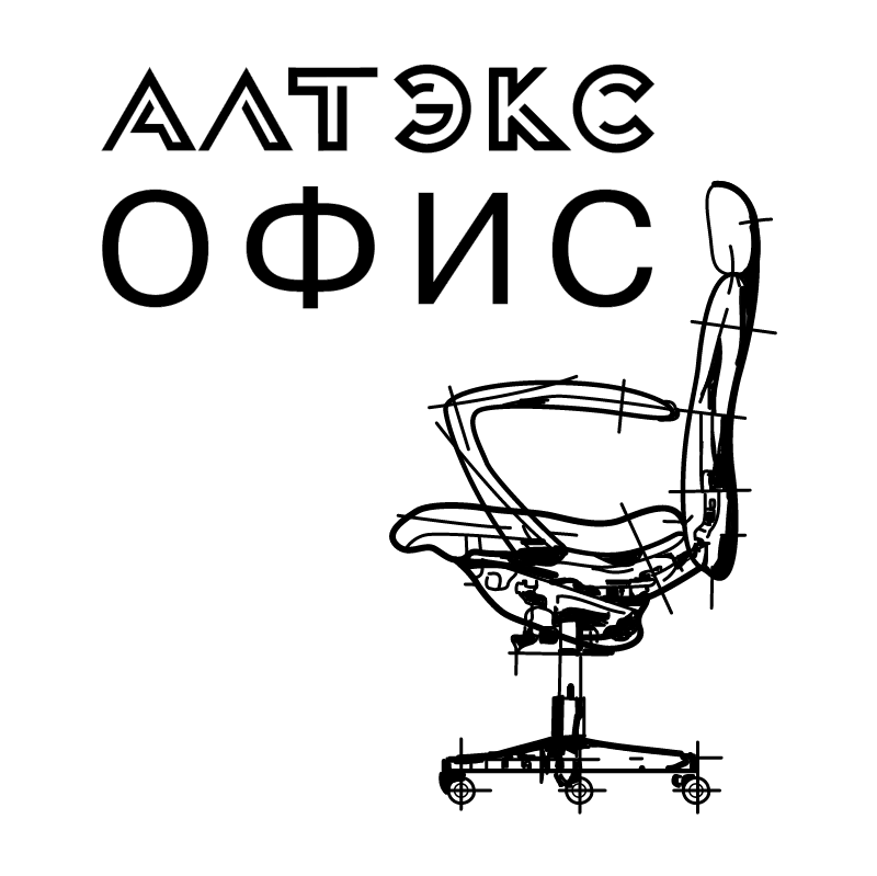 Altex Office 56150 vector logo