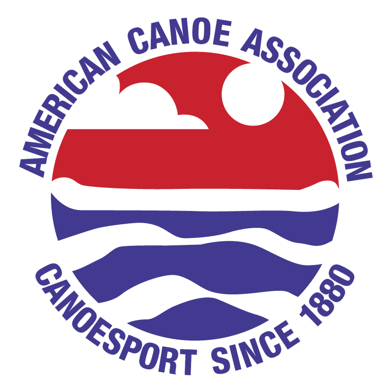 American Canoe Association 71898 vector