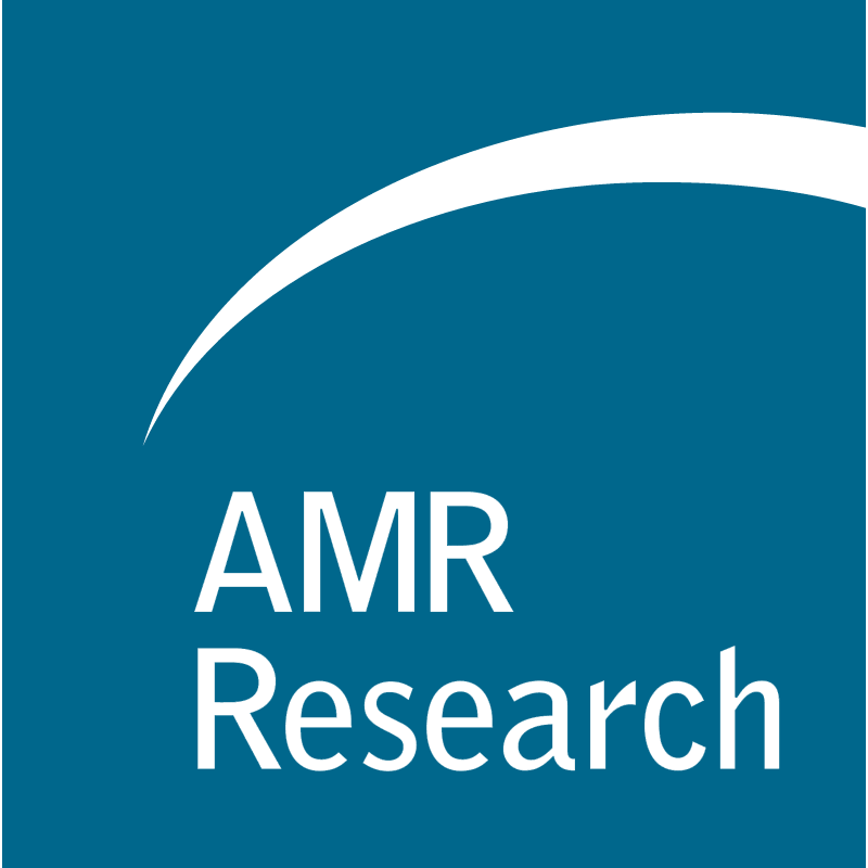 AMR RESEARCH vector