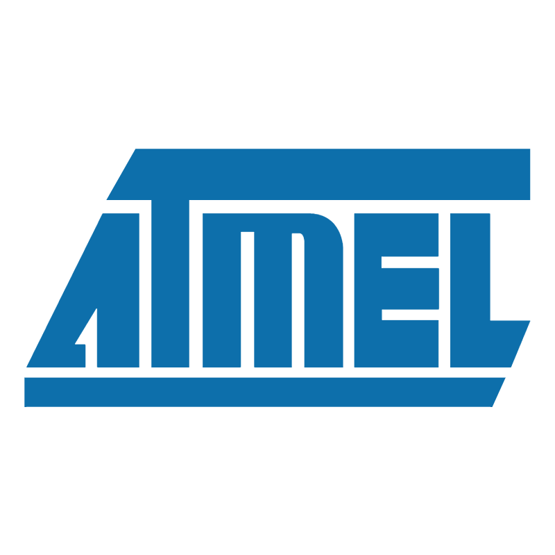 Atmel vector
