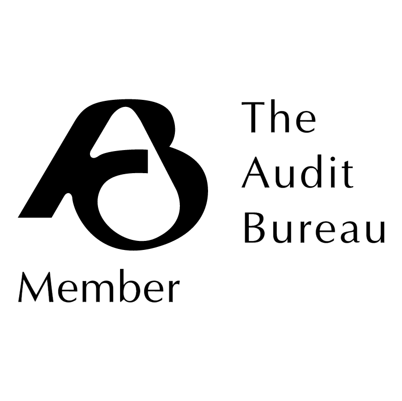 Audit Bureau vector logo